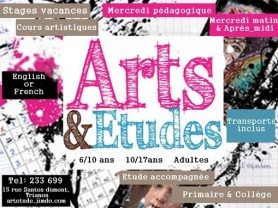 Image Arts et Etudes