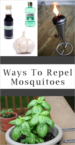 RepelMosquitoes