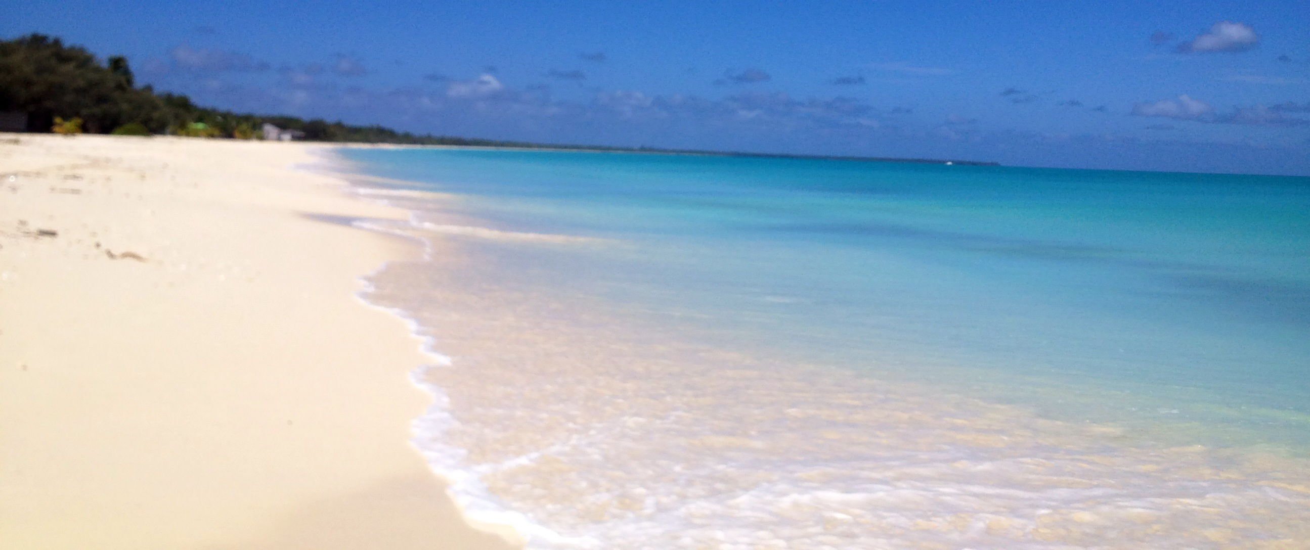 Ouv a the island closest to paradise new caledonia today for The caledonia