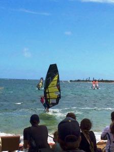Windsurfing Finals 2014 NC