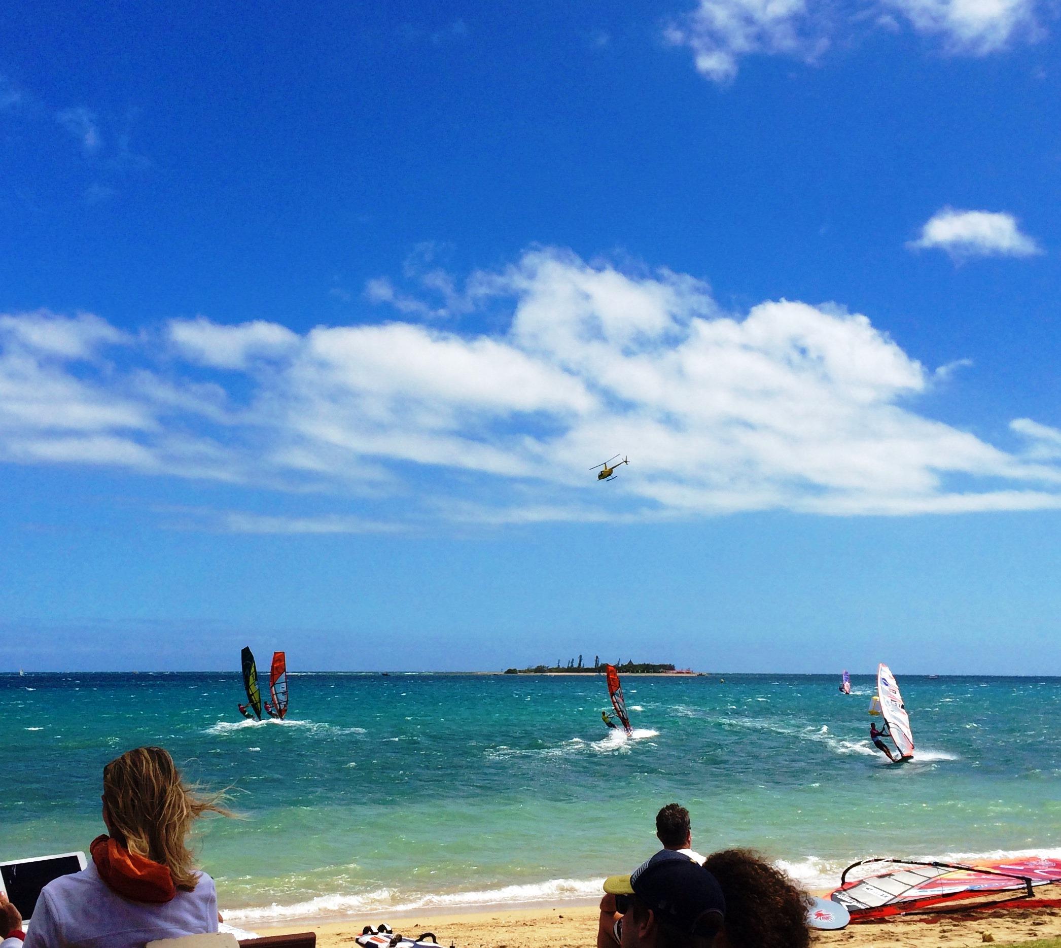 Anse Vata   New Caledonia Today